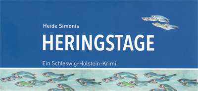 Flyer Heringstage